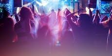 165 Menschen nach Disco-Besuch positiv getestet