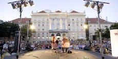 """Debüts und Premieren am Wiener Literaturfest """"O-Töne"""""""