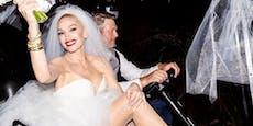 """Gwen Stefani: """"Du brauchst ein Party-Hochzeitskleid"""""""