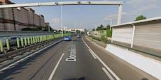 Verlängerung der Nordbrücke in Floridsdorf wird saniert