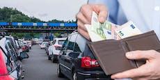"""Österreicher in Kroatien-Falle:""""Musste 400 € zahlen"""""""