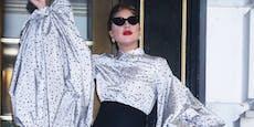 """Hier veranstaltet Lady Gaga ihre eigene """"Fashion Week"""""""