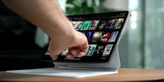 iPad Pro 2021 im Test: Formel-1-Bolide mit Stützrädern
