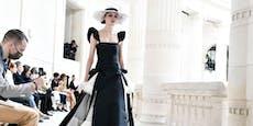 Chanel feiert Comeback mit jugendlicher Leichtigkeit