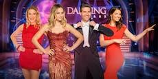 Enthüllt: Das sind die neuen Dancing Stars im ORF