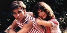 80er-Frauenschwarm Pierre Cosso – so sieht er heute aus