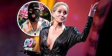 38 Jahre Unterschied! Sharon Stone datet 25-Jährigen