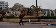 Tropensturm Elsa bedroht die Sucharbeiten in Miami