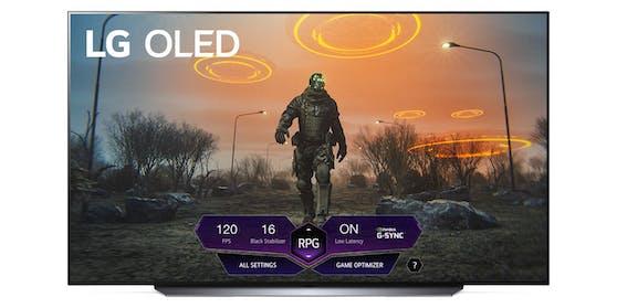 Das Roll-out der Firmware-Version 03.15.27 startet ab sofort bei den OLED TV-Modellen der Serien C1 und G1.