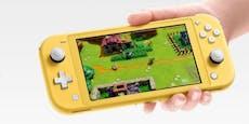 Pokémon-Paket samt Nintendo Switch Lite gewinnen