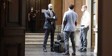 Fliesenleger aus Wien soll sieben Männer geköpft haben