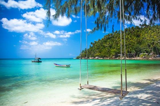 Thailand empfängt seit Ausbruch des Coronavirus erstmals wieder Touristen.