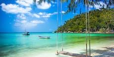 So einfach kommst du jetzt wieder nach Thailand