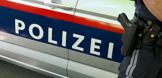 Die Polizei musste einschreiten und den 21-Jährigen schließlich festnehmen.