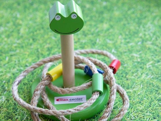Das Gratis-Spiel Crazy Loops gibt es als Geschenk für Schüler bis 12 Jahre im max.center.
