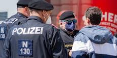 Jugendliches Räuberduo gefasst, Polizei sucht Opfer