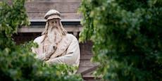 14 lebende Nachfahren von Leonardo Da Vinci gefunden