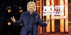 """So läuft das Comeback der ZDF-""""Hitparade"""" im TV"""