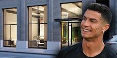 Hotel in New York: So teuer ist eine Nacht bei Ronaldo