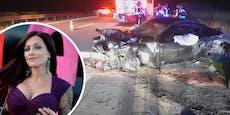 """TV-Star nach Porsche-Crash: """"Kann mich nicht erinnern"""""""