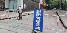 China schickt ganze Stadt wieder in den Corona-Lockdown