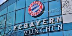 Ticket-Razzia in der Bayern-Geschäftsstelle