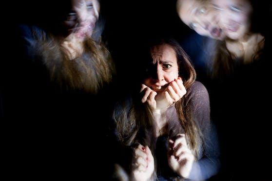 Wenn die Nacht zum Horror wird: Nachtangst.