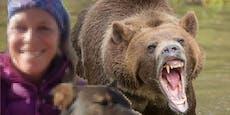 65-Jährige von Grizzly aus Zelt verschleppt und getötet