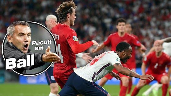"""Heute""-Experte Peter Pacult über Englands Finaleinzug"