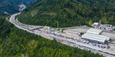 Staufalle Österreich – hier drohen lange Wartezeiten