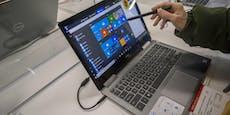 Wieso du jetzt deinen Windows-PC updaten solltest