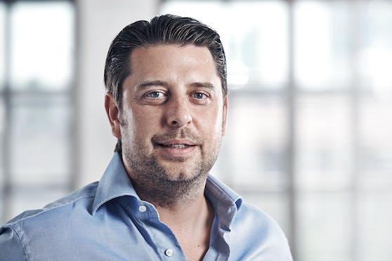 Bernd Gabel-Hlawa, Geschäftsführer FindMyHome.at
