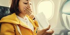 Das kannst du gegen Reisekrankheit tun