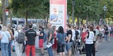 Diese Corona-Nachricht besorgt jetzt Österreich