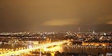 Weiter Alarm: Unwetter ließ 8.000 Blitze auf uns nieder