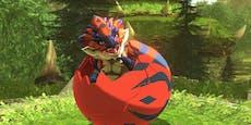 """Monster Hunter Stories 2"" im Test: Das Pokémon-RPG"