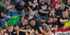 UEFA verhängt Geisterspiele gegen EM-Teilnehmer