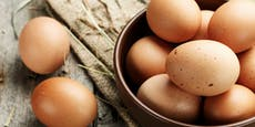 Ei, Ei! Seit 10 Jahren nur nationale Eier bei Diskonter